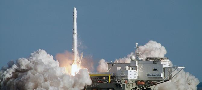 """Маск назвав український """"Зеніт"""" найкращою ракетою… після його ракети"""