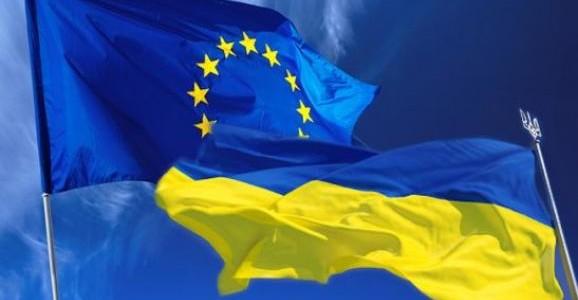 Угода про Асоціацію з ЄС набуде чинності 1 вересня