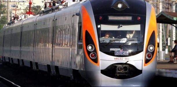 Укрзалізниця запускає додаткові Інтерсіті+ Київ – Львів – Перемишль (розклад)