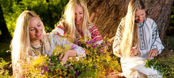 Свято Трійці: Як відсвяткувати та знайти своє кохання у цей день