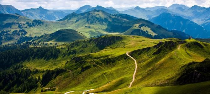 Найкращі гори у світі: 50 цікавих фактів про Карпати