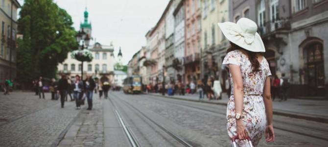 Як на долоні: уся правда про Львів від львів'янки з 4-річним стажем