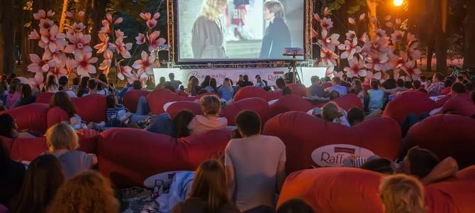 Париж по-українськи: У Львові відкривається безкоштовний кінотеатр під відкритим небом (локація, розклад)