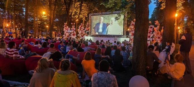 ТОП-5 ідей, як можна провести цей тиждень у Львові цікаво та весело