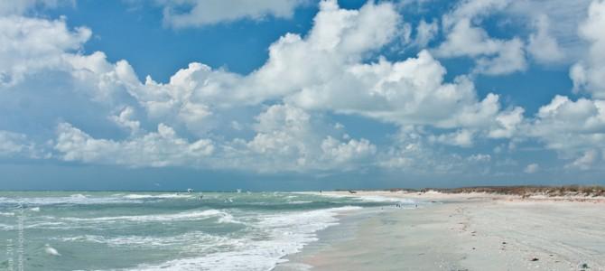 П'ять маловідомих пляжів України, де можна провести відпустку