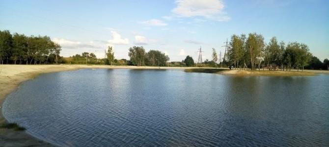 Відпочинок на озері в с. Муроване: все, що ви хотіли знати (фото, відео)