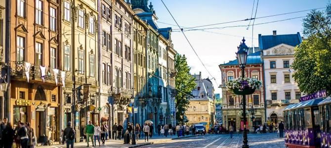Львів потрапив у престижний рейтинг місць, які варто відвідати за життя