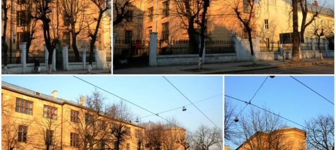 Вісім недіючих культових споруд Львова
