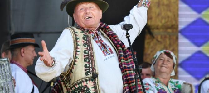 Гуцули з усіх куточків світу фестивалили у Коломиї