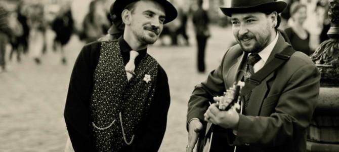 У Львові розпочинають зйомки фільму «Шляхетні волоцюги»