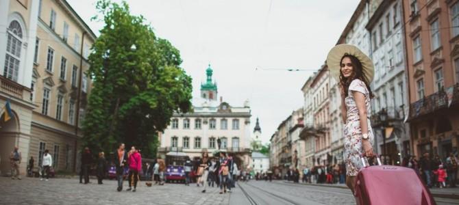 Якщо живеш у Львові 4 роки…