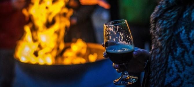 Сьогодні у Львові стартує Фестиваль крафтового пива та вінілів. Програма заходу та локації
