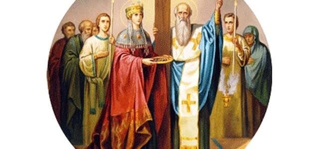 27 вересня – Воздвиження Чесного Хреста: що треба знати про це свято