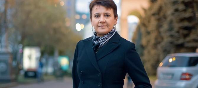 Топ-10 книжок Оксани Забужко до Дня народження письменниці