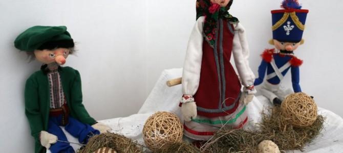 Львів'ян запрошують на фестиваль «Ляльковий світ». Фото