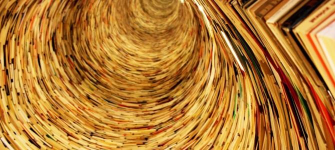 10 книг Форуму видавців, які мають бути на вашій книжковій полиці. Літературний гід письменника