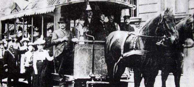 Трамвай, який ми втратили. Штрихи до історії львівського елктротранспорту