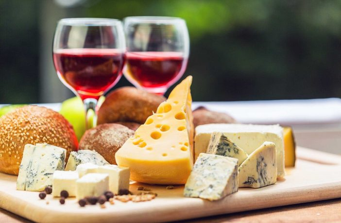 an analysis of the wine and cheese festival The organisers of a diabolical foodie festival promising unlimited cheese and wine have hit back at hundreds of customers who complained it ran out of both.