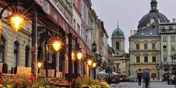 П'ять львівських будинків із легендами