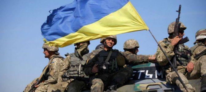 До Дня Захисника: Найкращі пісні про Українську армію і АТО (відео)