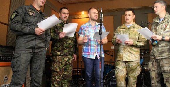 Пісні Війни: потужний альбом бійців АТО та українських зірок виклали в мережу