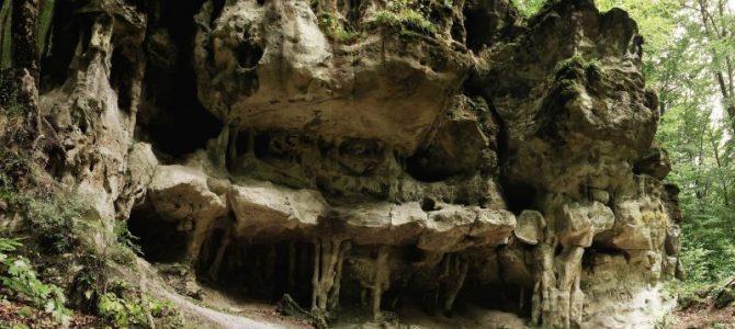Ґрот Прийма, або неандертальці з Миколаєва