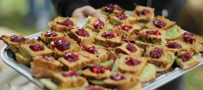 Львівщину прийняли до мережі кулінарної спадщини Європи