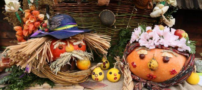 Як Львів'яни святкували день гарбуза. Фото