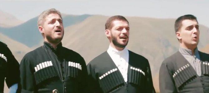Грузинський гурт неймовірно переспівав пісні «Скрябіна» до дня його народження (відео)