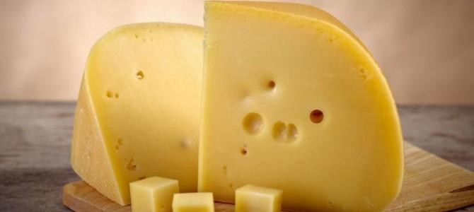 Краще, ніж з магазину: рецепт домашнього твердого сиру
