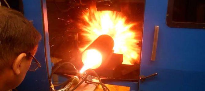 Українські науковці розробили прилад, що може позбавити країну газової залежності