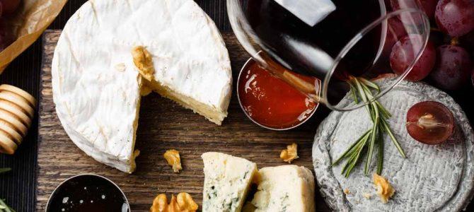 У Львові проведуть Свято сиру і вина