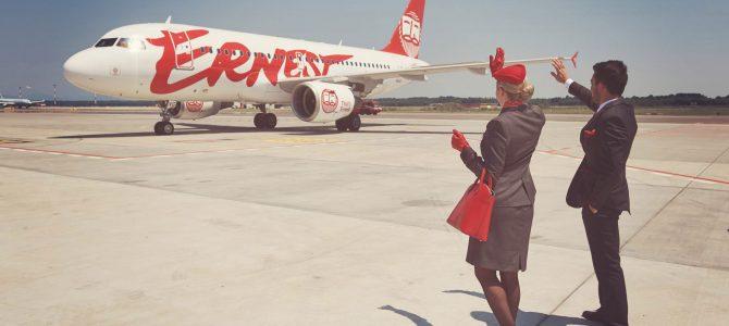 Від сьогодні регулярне авіасполучення зі Львова до Неаполя та Венеції щоп'ятниці і щонеділі