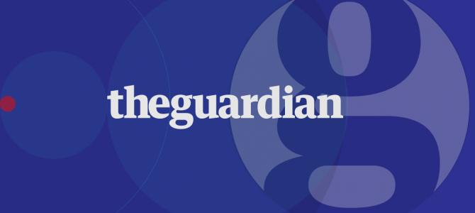 Видання The Guardian оприлюднило фільм про українську футболістку