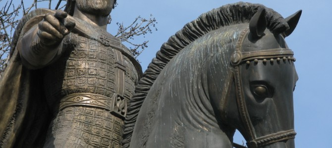 У Львові встановлять тематичні білборди із «лицарями міста»