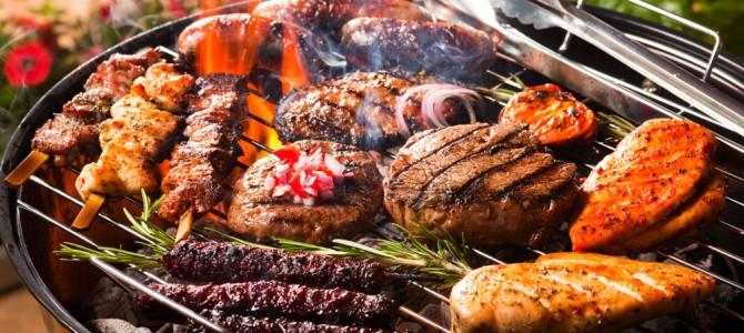 """4-5 листопада – Львові відбуватиметься фестиваль """"Lviv Barbecue Fest: Winter on"""""""
