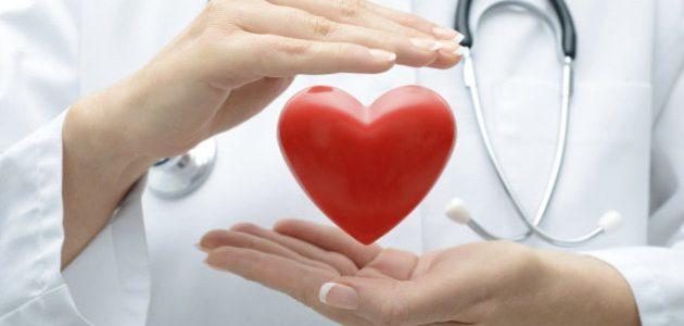 """Полюби своє серце. 9 простих порад для здоров'я вашого """"мотору"""""""