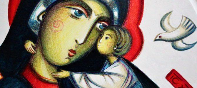 Іконописці представили Божу присутність в музеї Шептицького