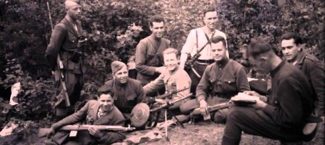 День УПА: ТОП-7 повстанських пісень