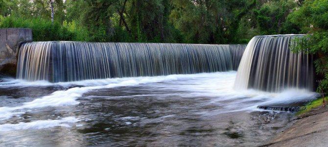 В Україні є водоспад, якого не видно на жодній туристичній карті