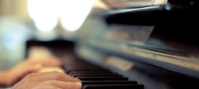 Піаніст зі Львова здобув перемогу на міжнародному конкурсі
