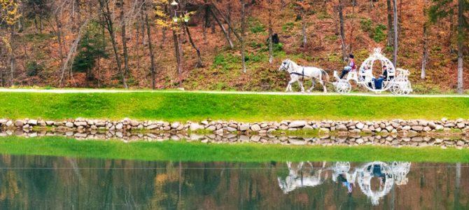 Парк Шенборна – аристократичний шарм і європейська розкіш посеред Карпат