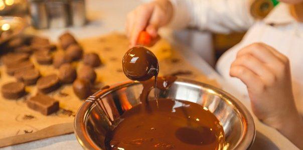 У п'ятницю у Львові стартує ХІ національне свято шоколаду