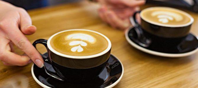Де у Львові смачна кава – відкриваємо секрет
