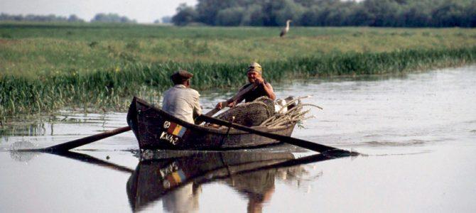 Втекти до природи. Топ-5 неповторних заповідників України