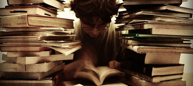 Куди у Львові інтелігенту втекти від настирливих дівчат і спокійно почитати книжку