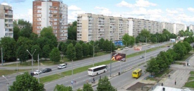 Повертай без проблем: на одній з вулиць Львова змінять схему руху транспорту