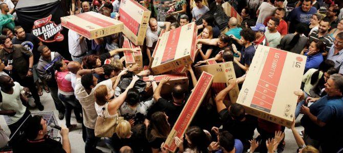 Чорна п'ятниця в Україні: як не купити непотріб під час шаленого розпродажу