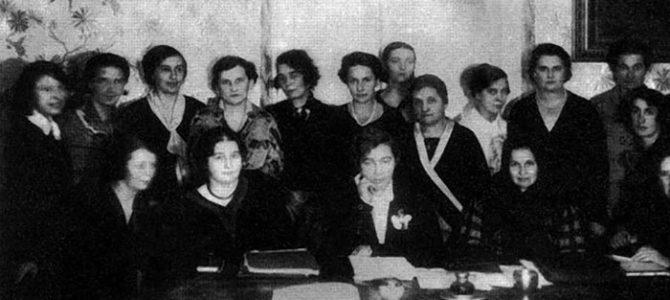 Історія українки, яка розповіла світові про Голодомор