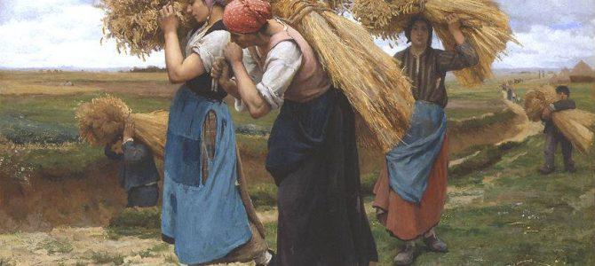 Чесне діло роби сміло: Українські народні приказки про працю